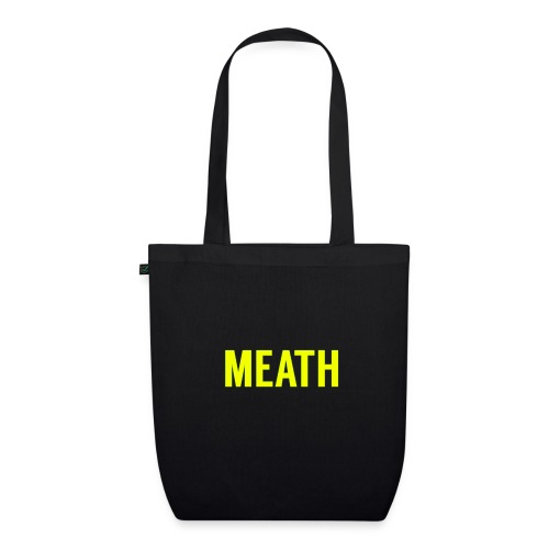 MEATH - EarthPositive Tote Bag