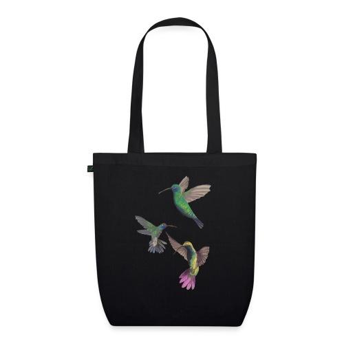 PLAYFUL birds - Ekologisk tygväska