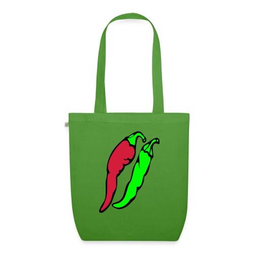 Chilli - Ekologiczna torba materiałowa