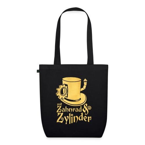 ZuZ-Logo - Bio-Stoffbeutel