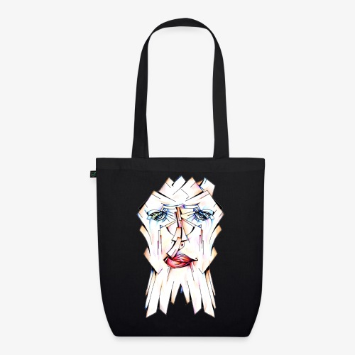 Pokerface - EarthPositive Tote Bag