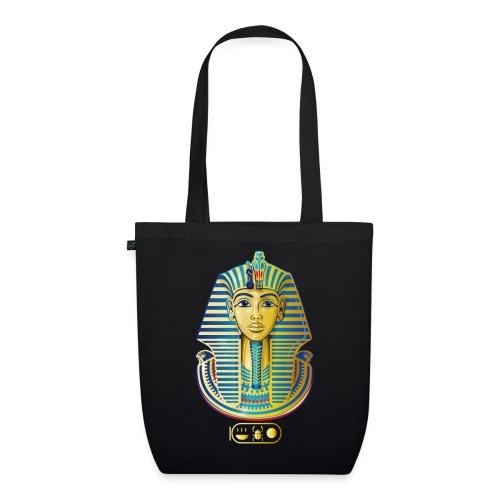 TUTANCHAMUN I Tutankhamen - Bio-Stoffbeutel