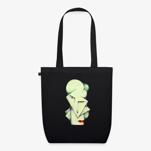 Mintman - EarthPositive Tote Bag