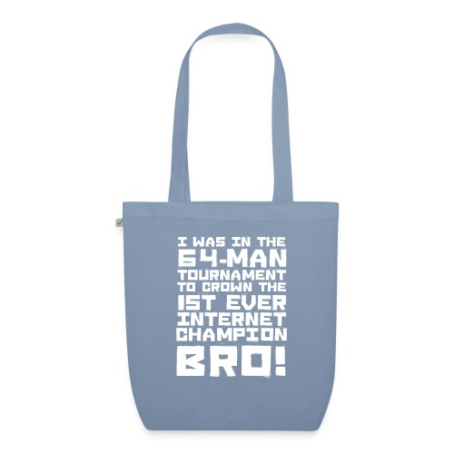 internetchamp - EarthPositive Tote Bag