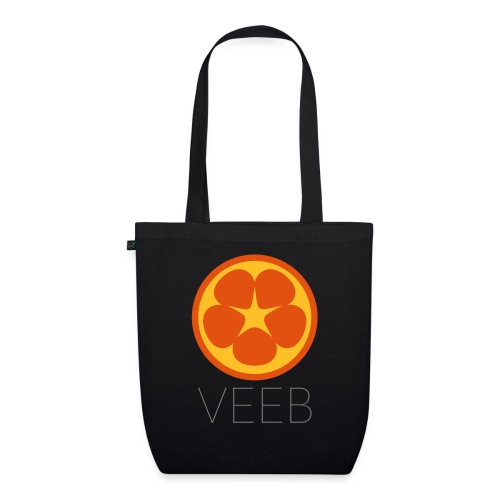 VEEB - EarthPositive Tote Bag