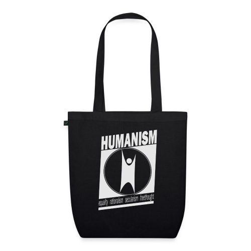 Humanism - EarthPositive Tote Bag