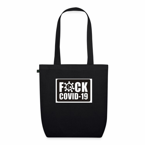 fuck c19 - EarthPositive Tote Bag