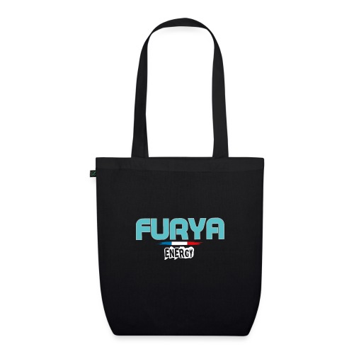 Furya 2021 White - Sac en tissu biologique