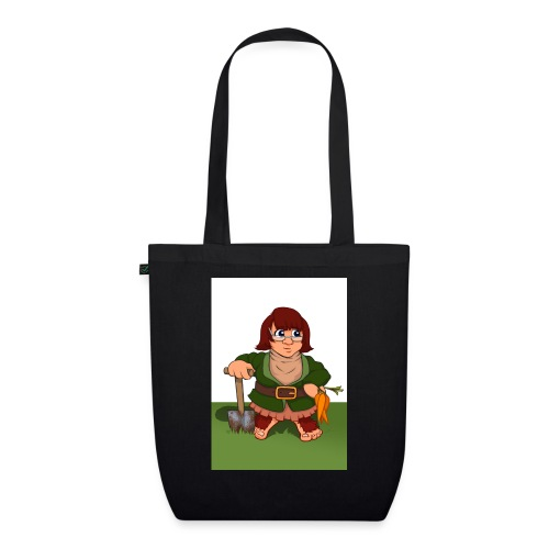 Petal's Potted Preserve - EarthPositive Tote Bag
