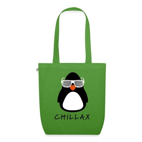 Chillax - Bio stoffen tas
