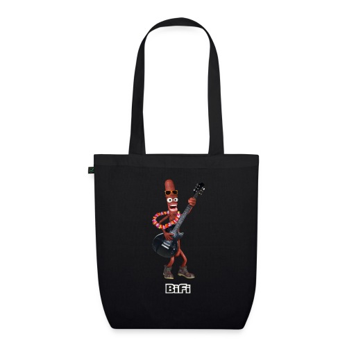 BiFi T-Shirt Men - EarthPositive Tote Bag