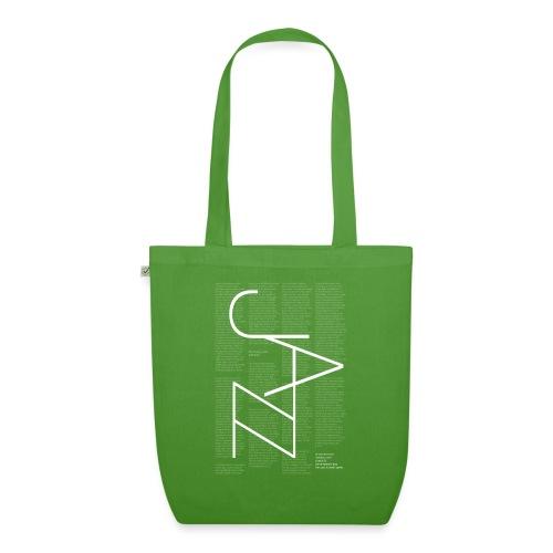 ¿Qué es Jazz? - Bolsa de tela ecológica