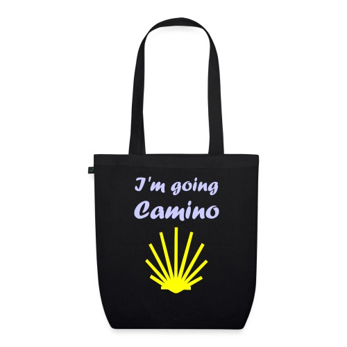 Going Camino - Øko-stoftaske