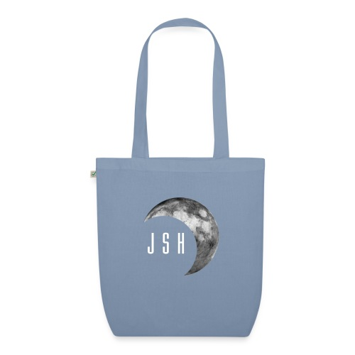 JSHLogo 4w2 png - EarthPositive Tote Bag