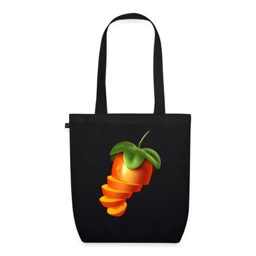 Sliced Sweaty Fruit - EarthPositive Tote Bag