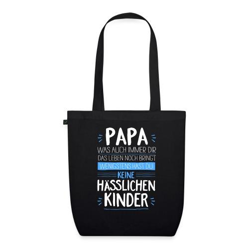 Papa - Bio-Stoffbeutel