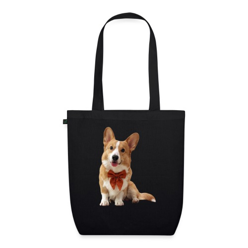 Bowtie Topi - EarthPositive Tote Bag