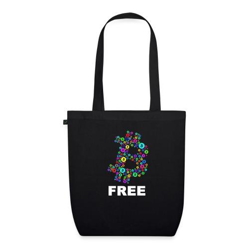 BTC free - Sac en tissu biologique