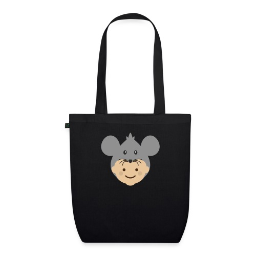 Mr Mousey | Ibbleobble - EarthPositive Tote Bag