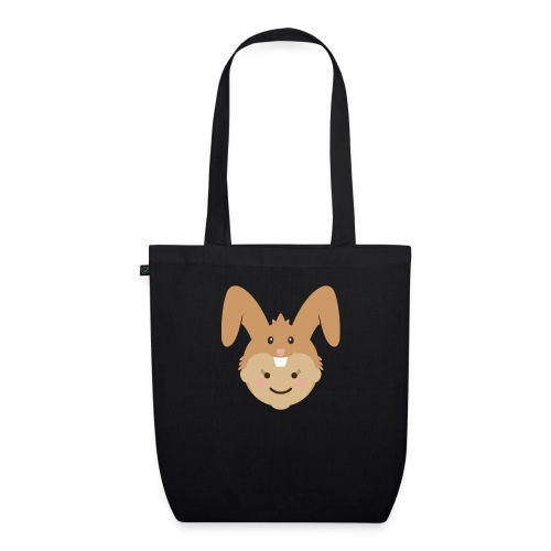 Kelly the Rabbit | Ibbleobble - EarthPositive Tote Bag