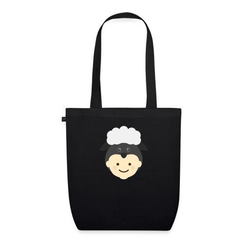 Nancy the Sheep | Ibbleobble - EarthPositive Tote Bag