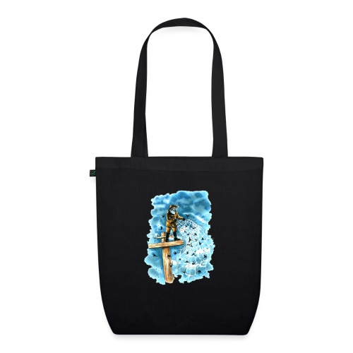after the storm - EarthPositive Tote Bag