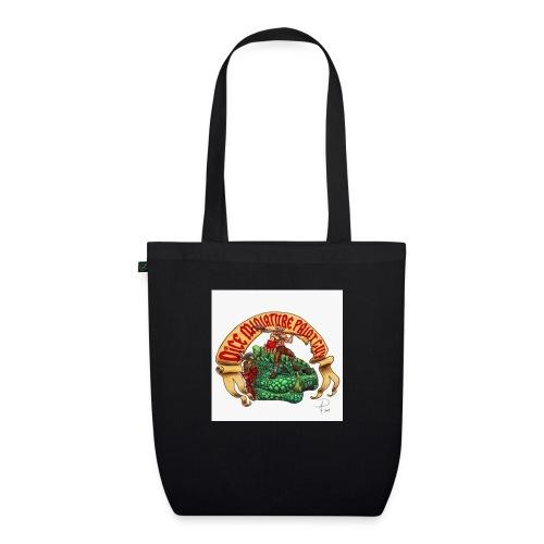 DiceMiniaturePaintGuy - EarthPositive Tote Bag