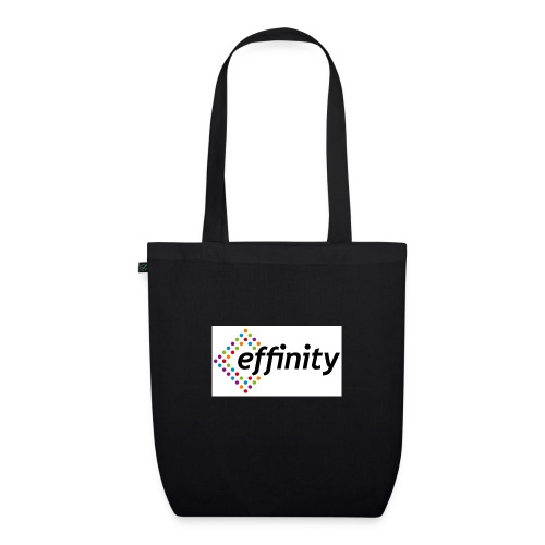 logo effinity jpg - Sac en tissu biologique