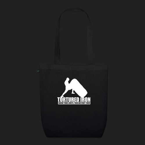 Strongman Tyr - EarthPositive Tote Bag