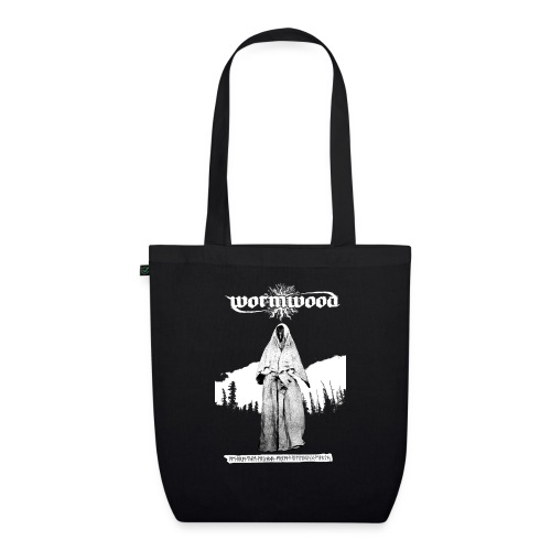 Women's Witch Print - EarthPositive Tote Bag
