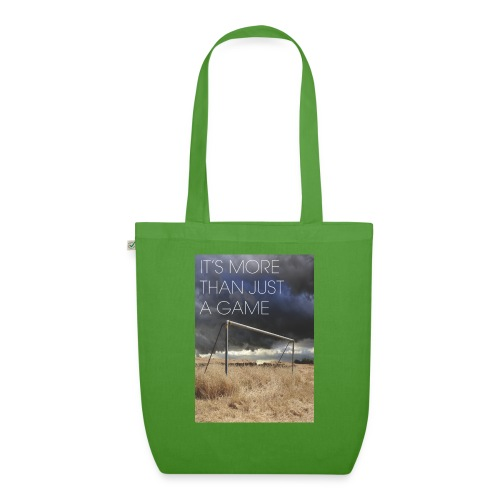 more - EarthPositive Tote Bag