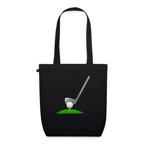 Golf Ball PNG - Bolsa de tela ecológica