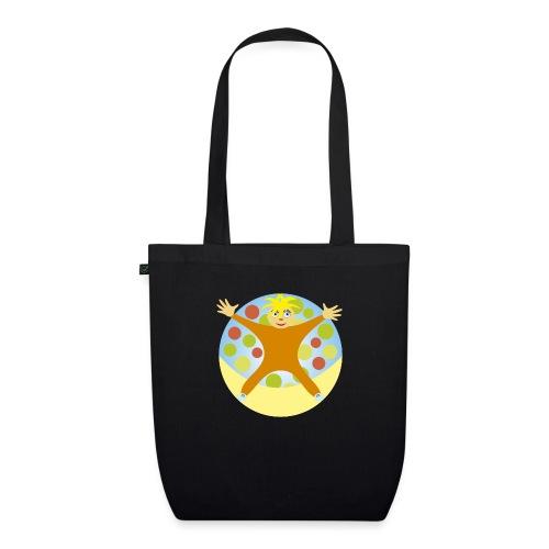 NINO_estrella - Bolsa de tela ecológica