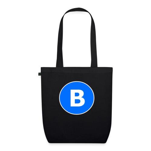 BluePrison - Øko-stoftaske