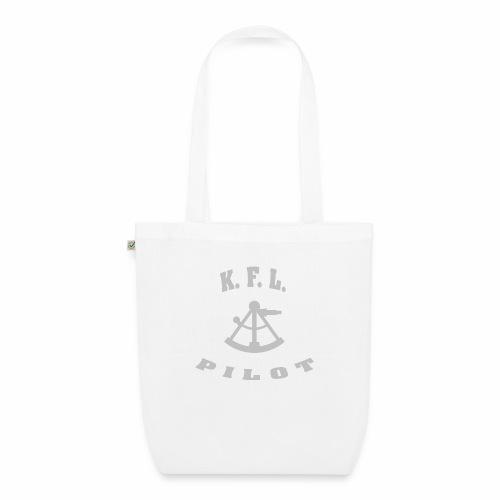 KFL_Back - Øko-stoftaske
