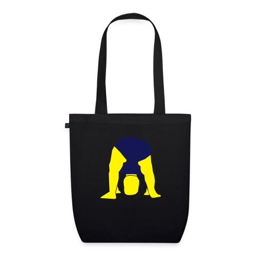 baby cabeca - EarthPositive Tote Bag