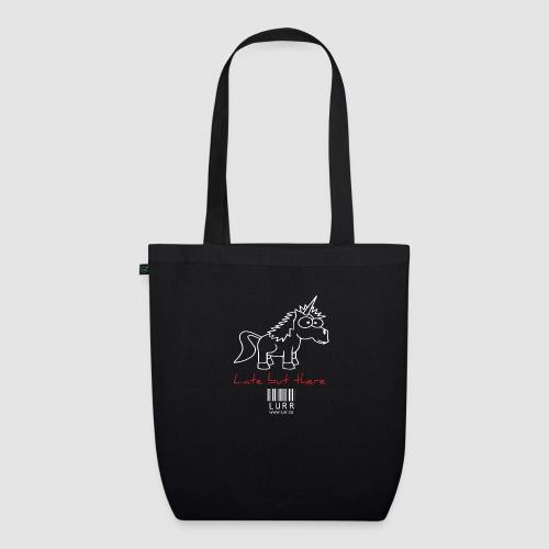 lurr unicorn - EarthPositive Tote Bag