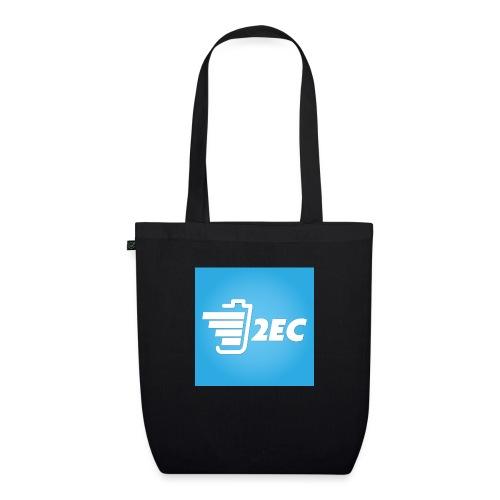 2EC Kollektion 2016 - Bio-Stoffbeutel