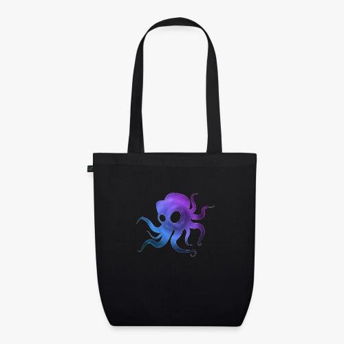 Space Squid - Øko-stoftaske