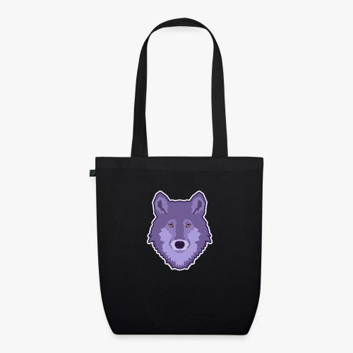 Spirit Wolf - Øko-stoftaske
