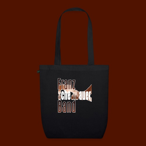 FSB logo brown - EarthPositive Tote Bag