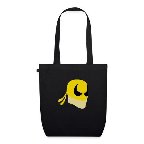 Iron Fist Simplistic - EarthPositive Tote Bag
