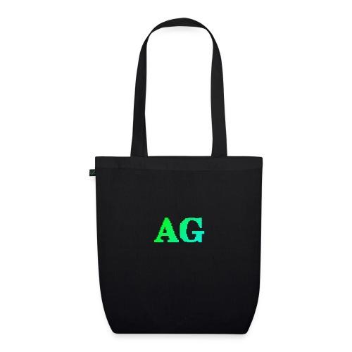 ATG Games logo - Luomu-kangaskassi