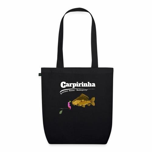 Carpirinha - Karpfen Angeln - Fishyworm - Bio-Stoffbeutel