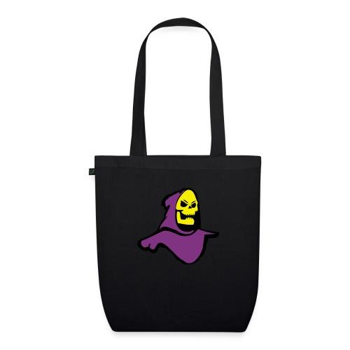 Skeletor - EarthPositive Tote Bag