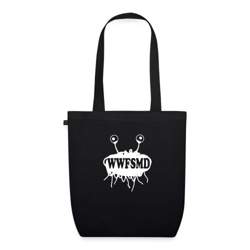 WWFSMD - EarthPositive Tote Bag