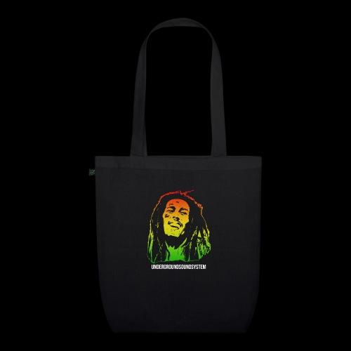 King of Reggae - Bio-Stoffbeutel