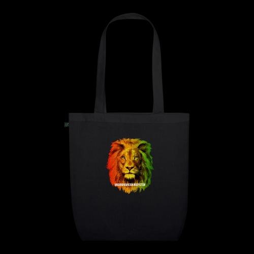 THE LION OF JUDAH - Bio-Stoffbeutel