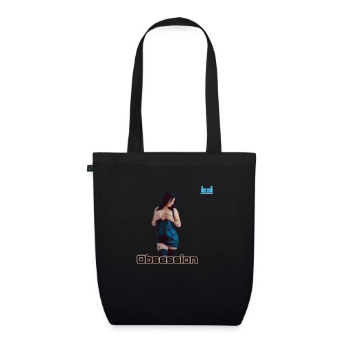 OBSESSION - EarthPositive Tote Bag