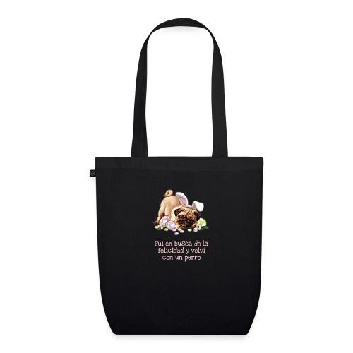 coleccion de la felicidad - Bolsa de tela ecológica